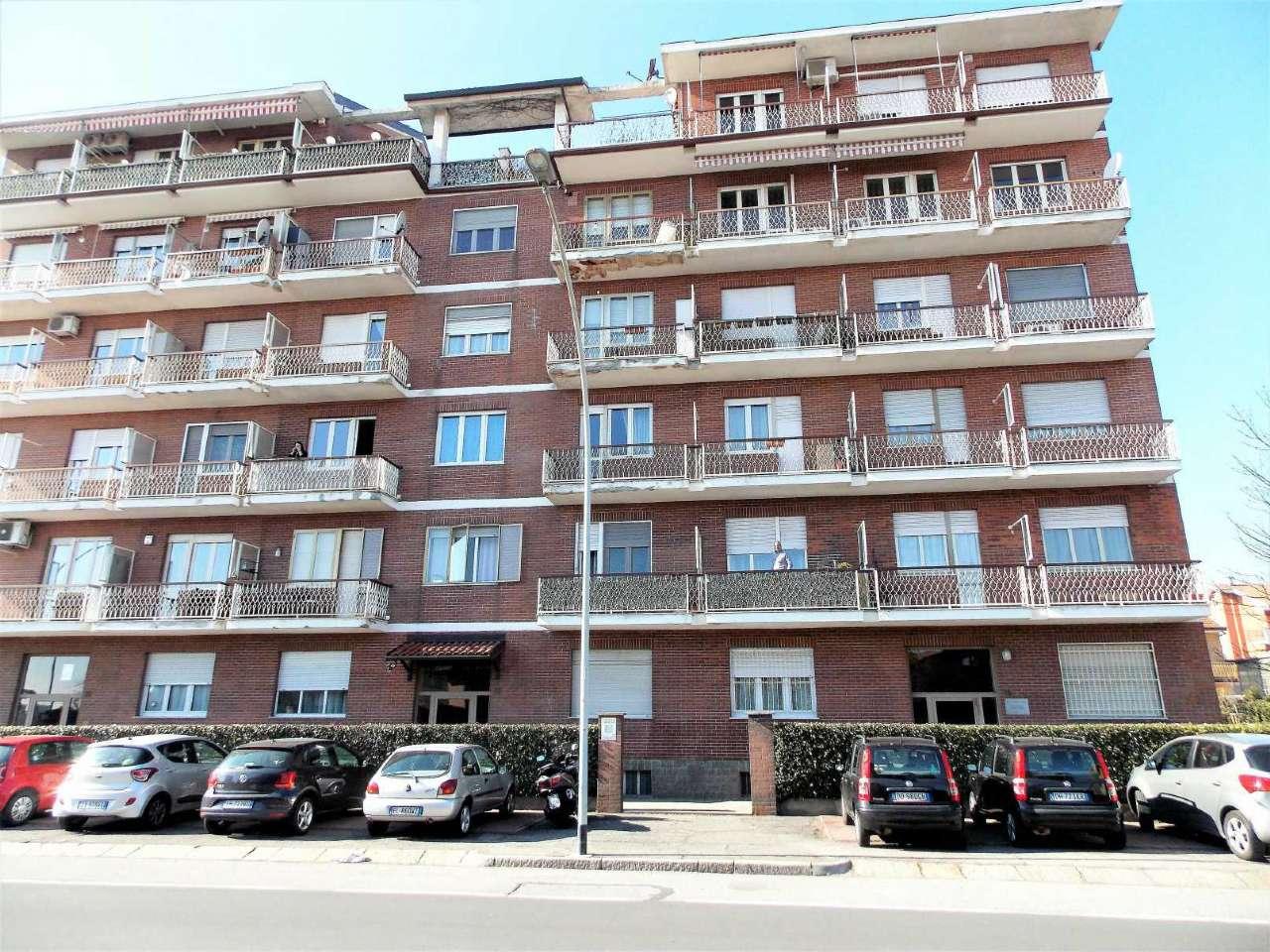 Appartamento in vendita via Quarto dei mille Grugliasco
