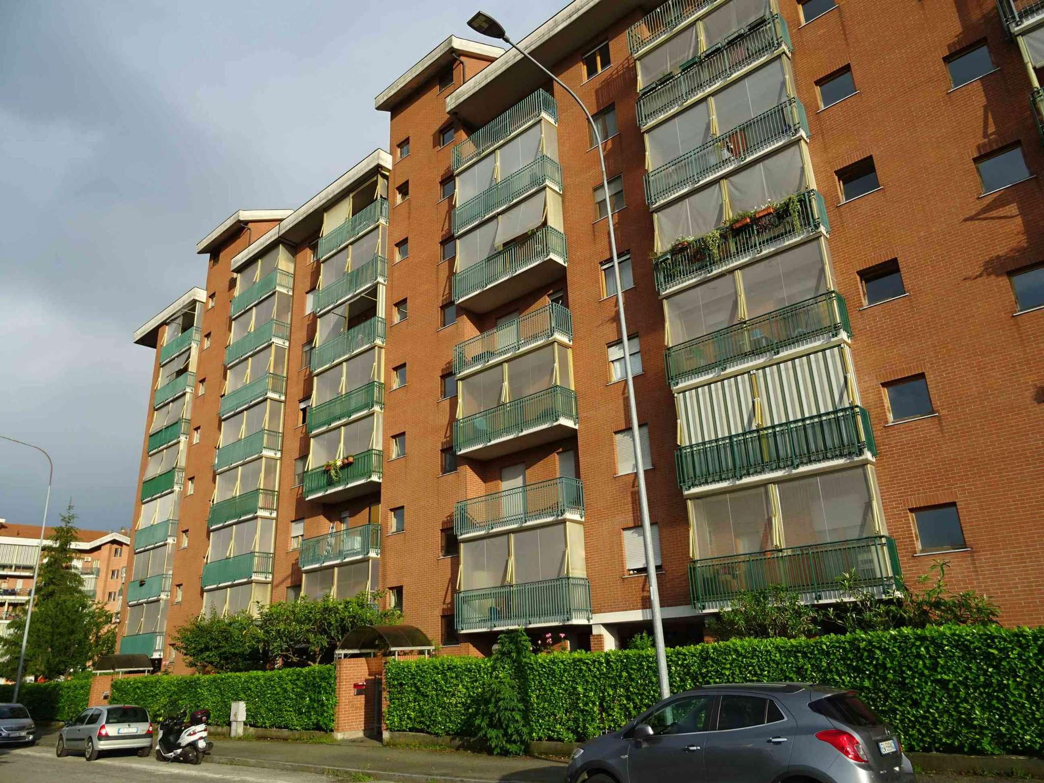 Appartamento in vendita via Boccaccio 11 Venaria Reale