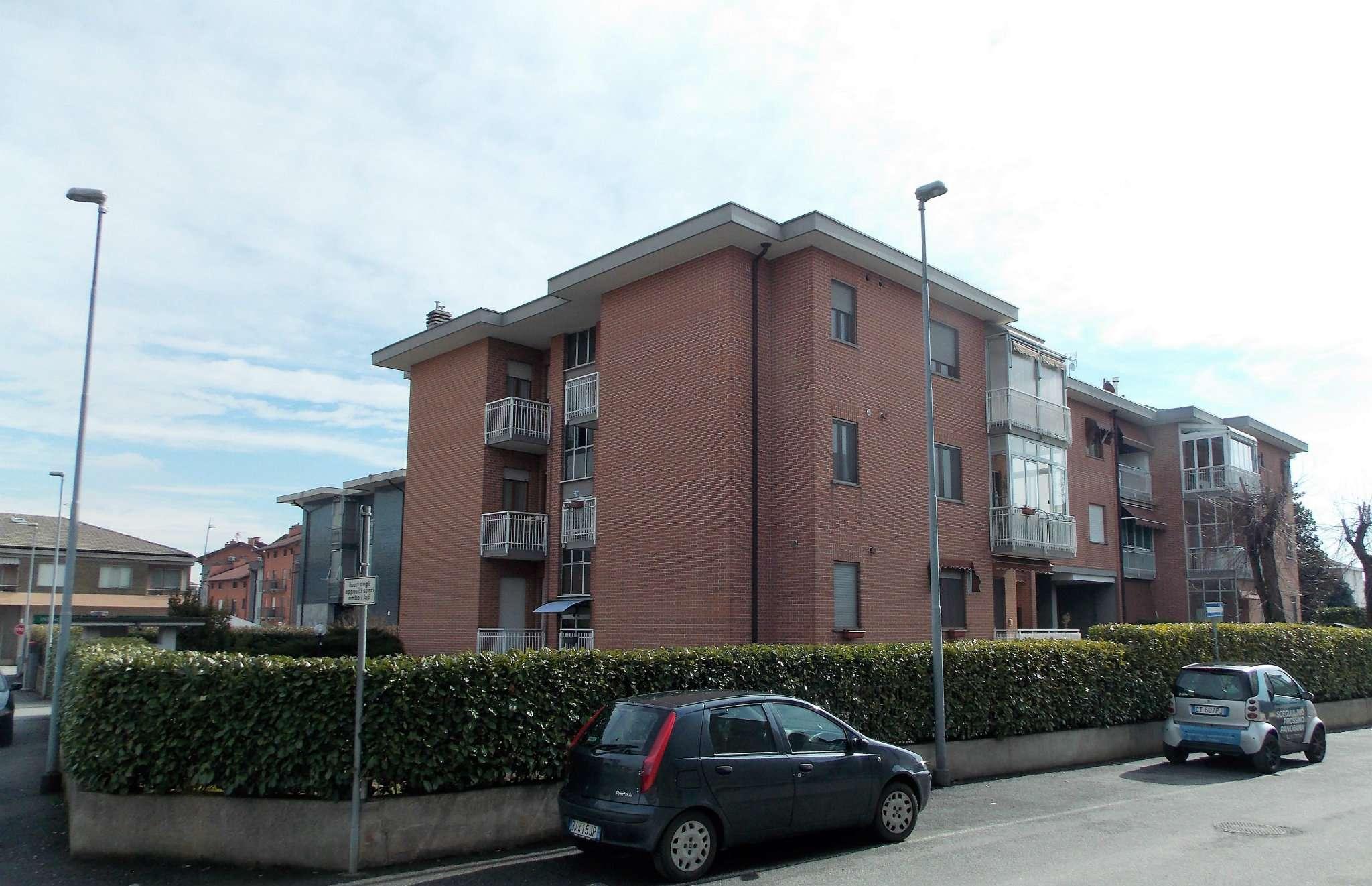 Appartamento in vendita via Forvilla Druento