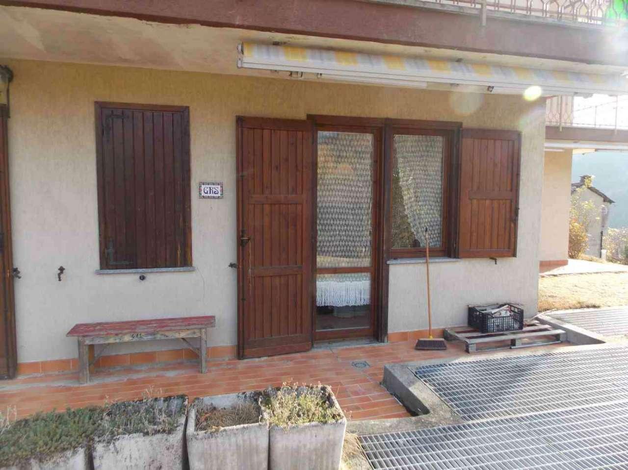 Appartamento in vendita via Sangonetto Coazze
