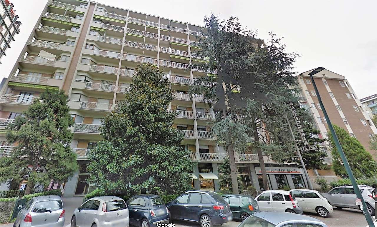 Appartamento in affitto Zona Mirafiori - corso Unione Sovietica Torino