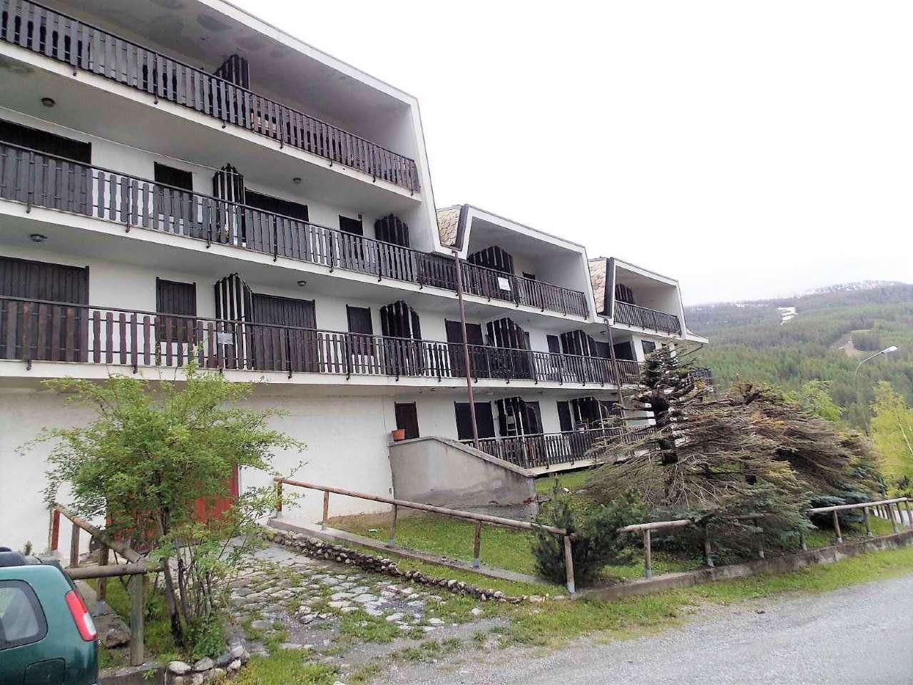 Casa vacanza in vendita via Richardette Oulx