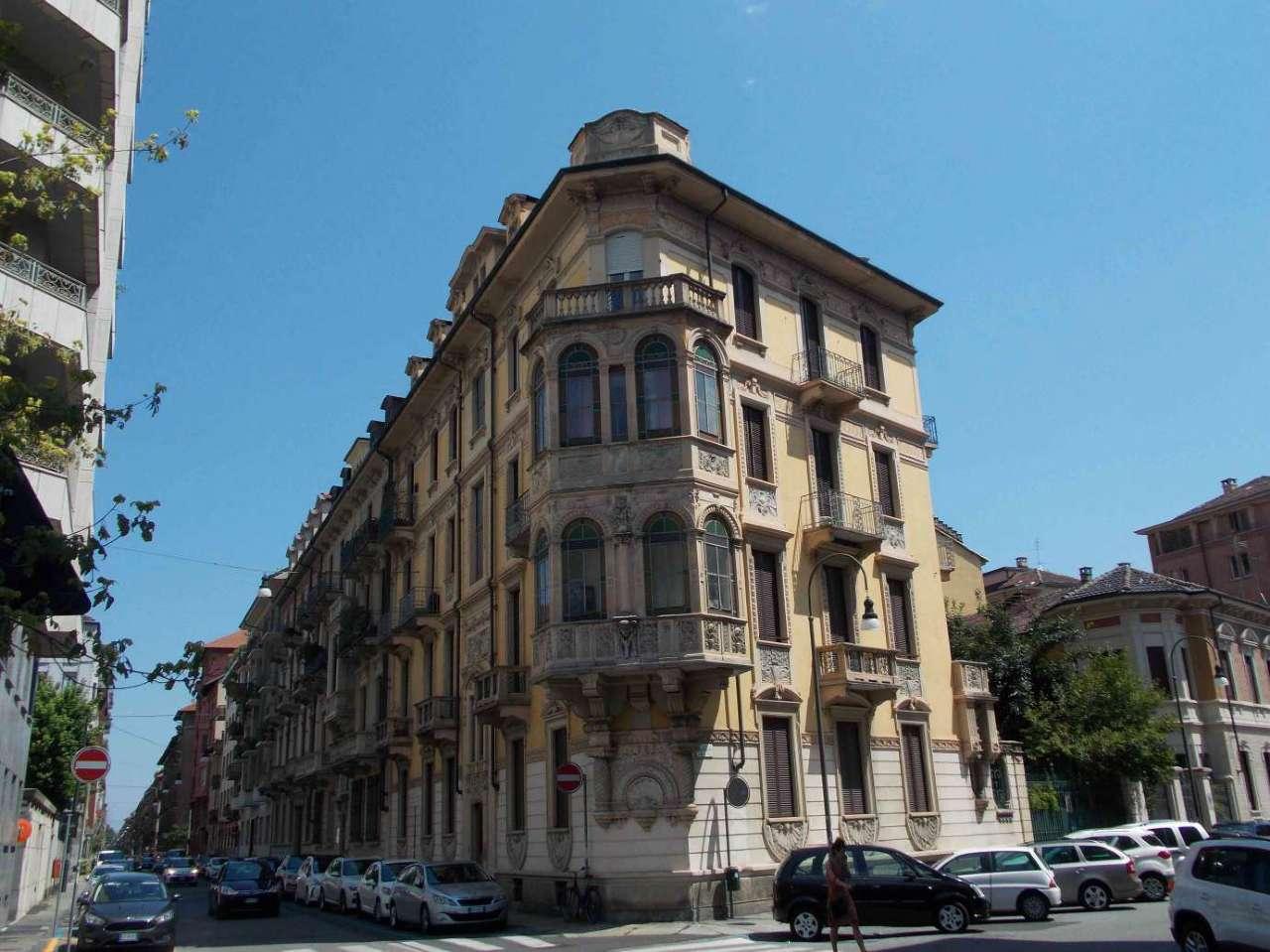 Attico/Mansarda in affitto Zona Crocetta, San Secondo - via Massena Torino