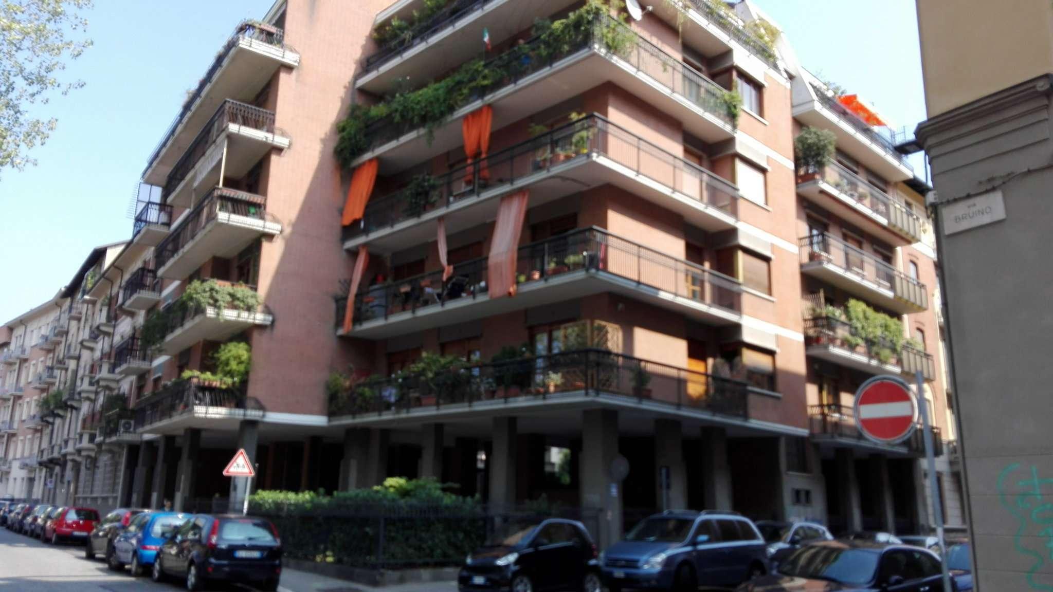 Box/Garage in affitto Zona Cit Turin, San Donato, Campidoglio - via Coazze 4 Torino
