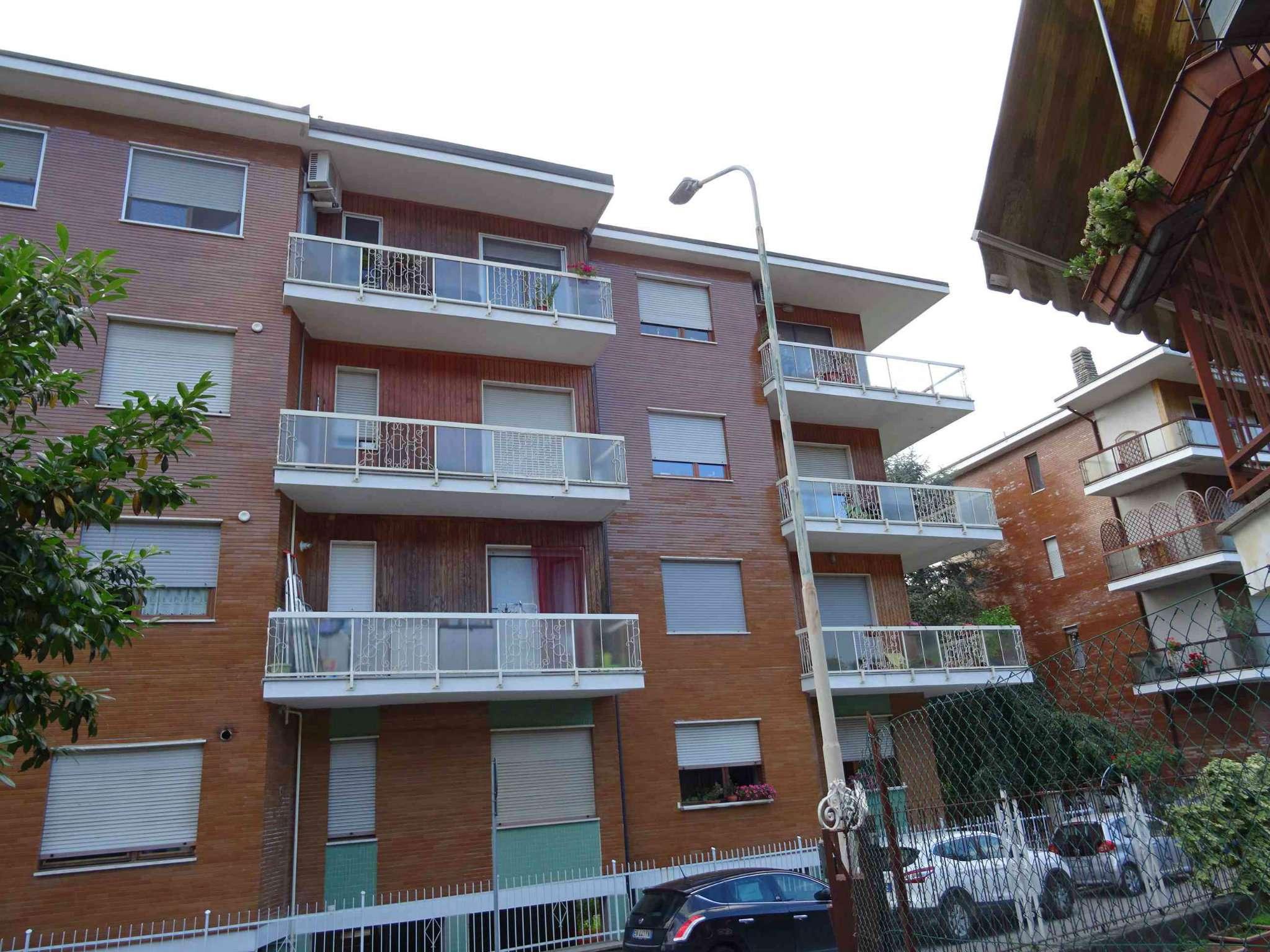 Appartamento in vendita strada Rebaude Moncalieri