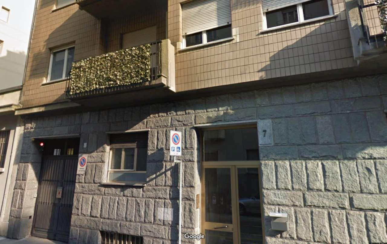 Magazzino/Laboratorio in affitto Zona Valentino, Italia 61, Nizza Millefo... - via Vincenzo Monti Torino