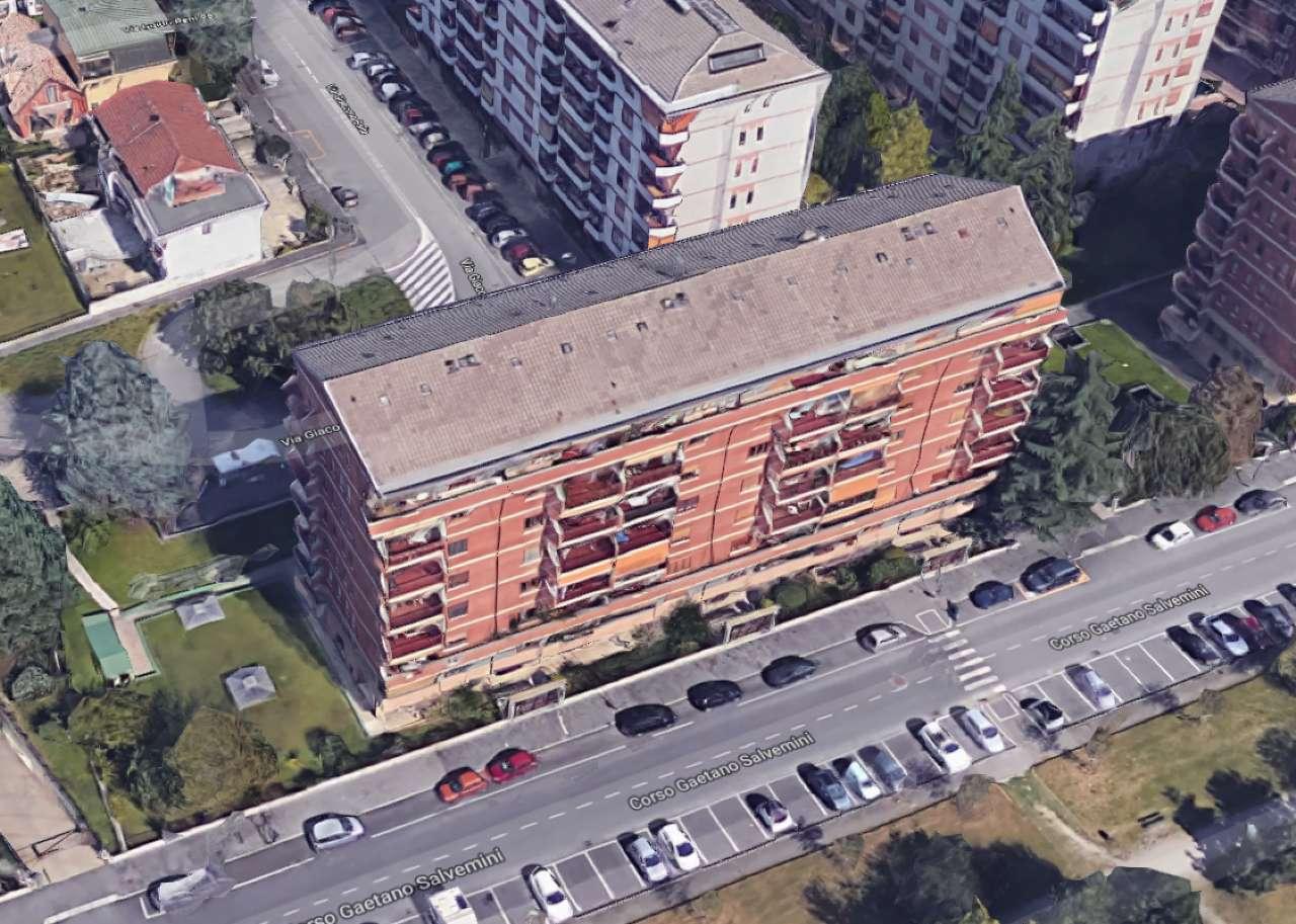 Appartamento in affitto Zona Mirafiori - corso Salvemini Torino