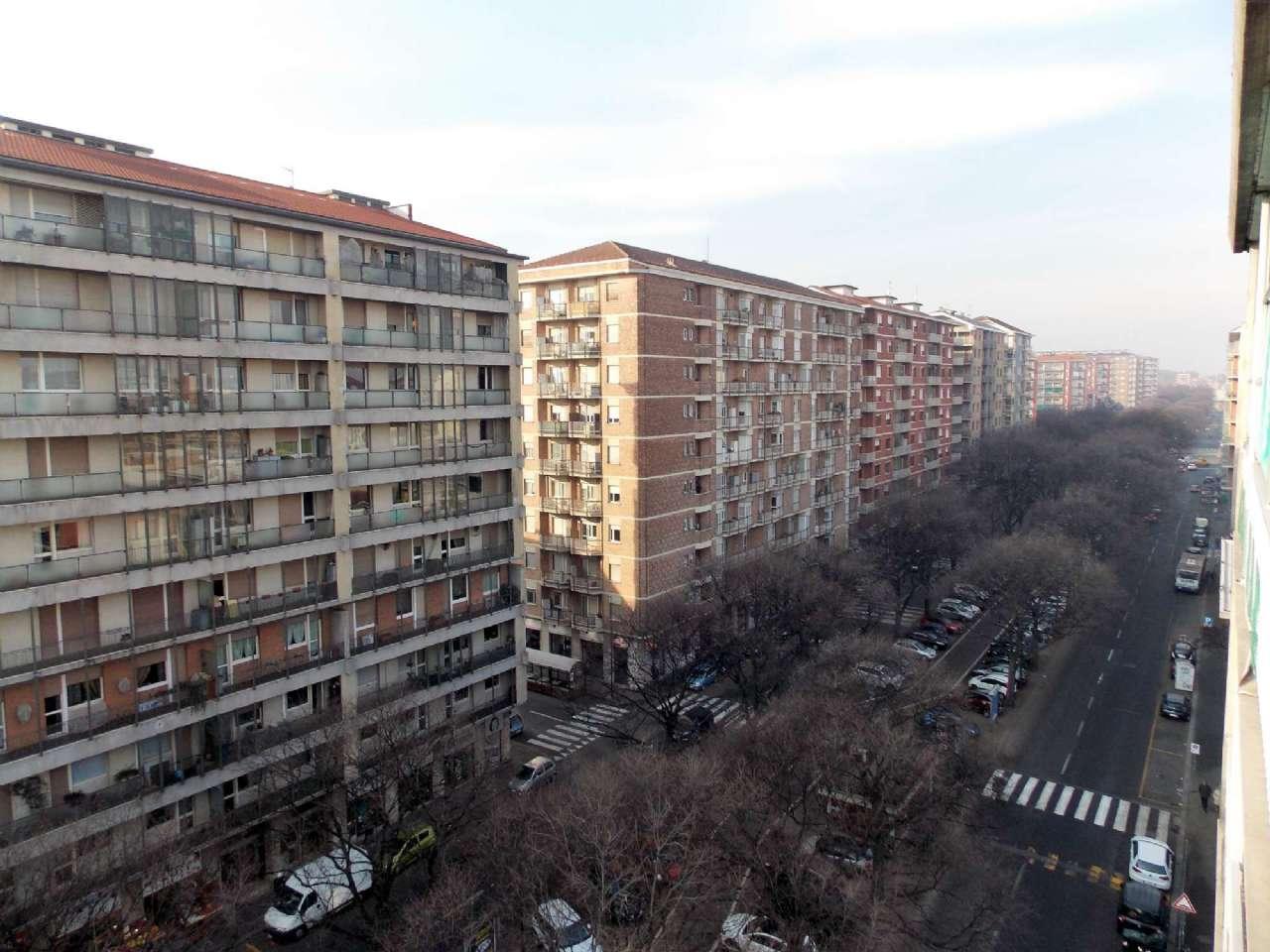 Appartamento in vendita Zona Santa Rita - corso sebastopoli Torino