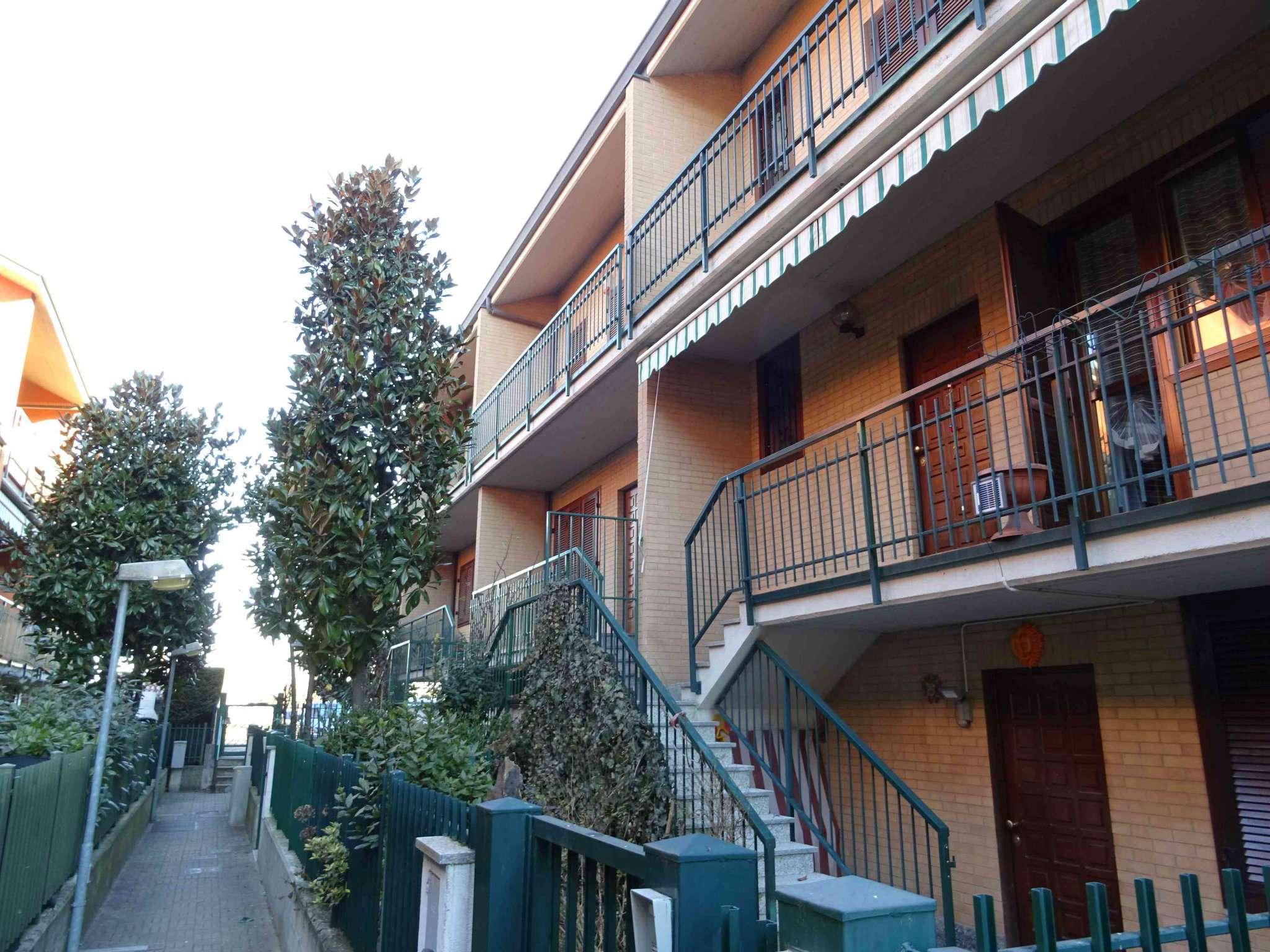 Villetta a Schiera in vendita via San Lorenzo 7 None
