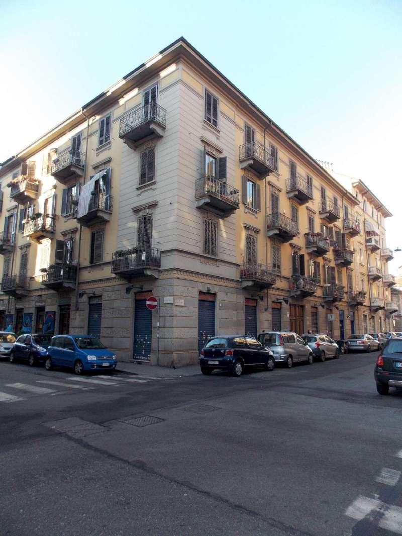 Negozio in vendita Zona Cit Turin, San Donato, Campidoglio - via Balme Torino