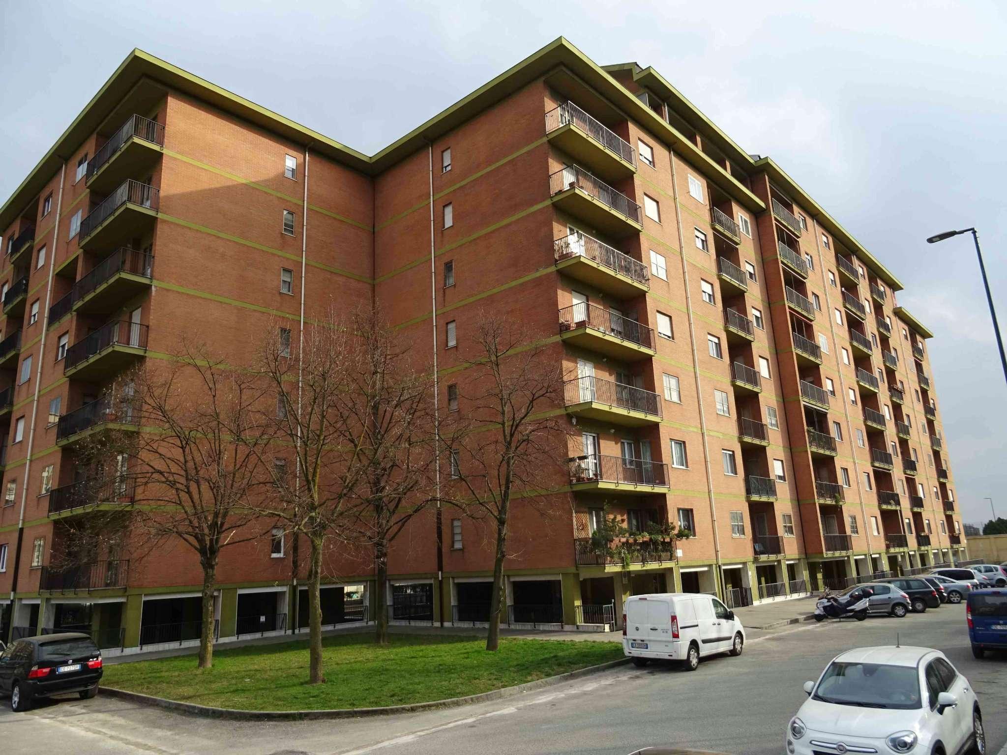 Appartamento in vendita Zona Mirafiori - via Vivanti 10 Torino