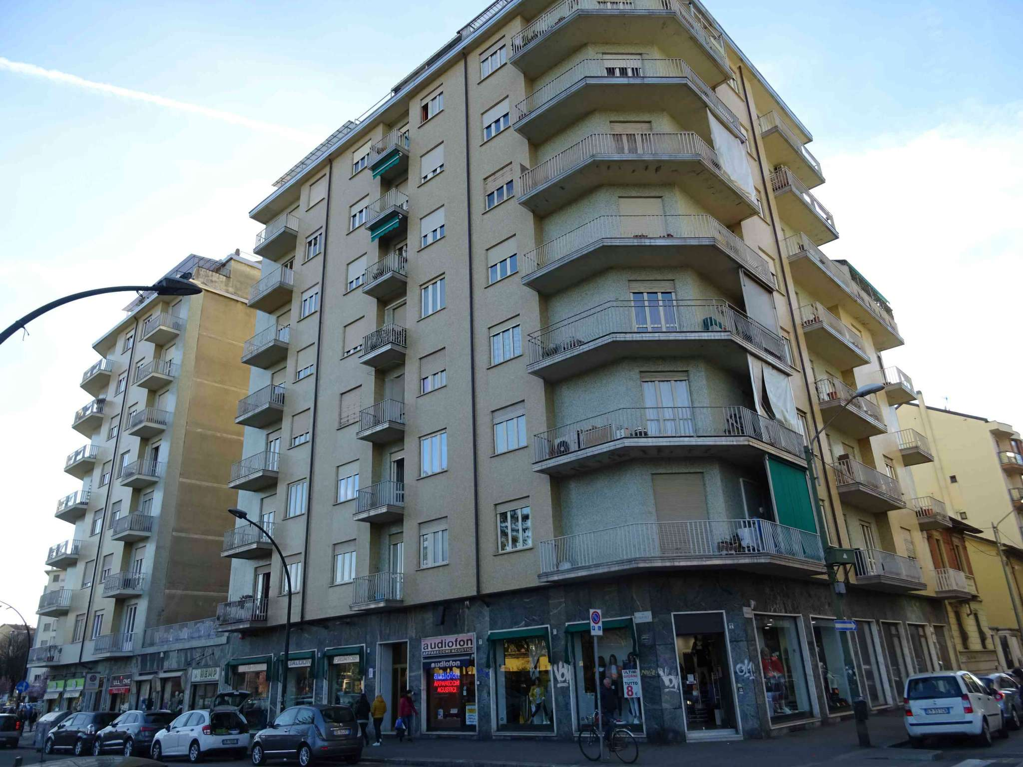 Appartamento in vendita Zona Santa Rita - via Tripoli 68 Torino