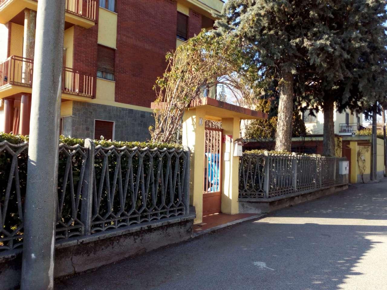 Villarbasse Vendita PORZIONE DI CASA Immagine 2