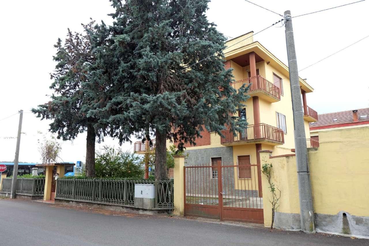 Villarbasse Vendita PORZIONE DI CASA Immagine 1