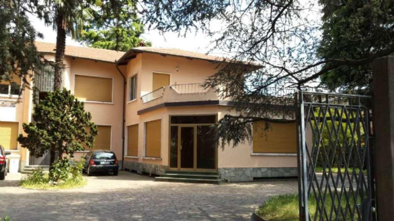 Ufficio in affitto via bricca Collegno