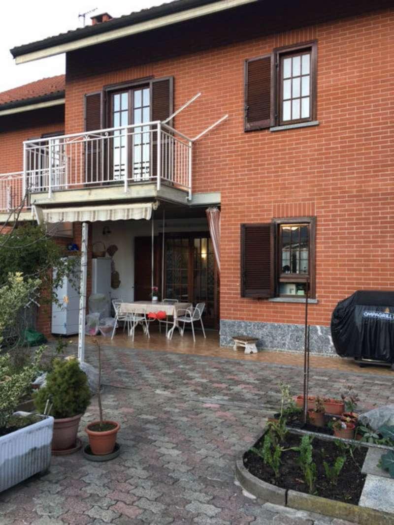 Casa Indipendente in vendita via lanzo 0 La Cassa