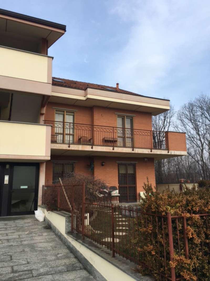 Appartamento in vendita via Torino 0 La Cassa
