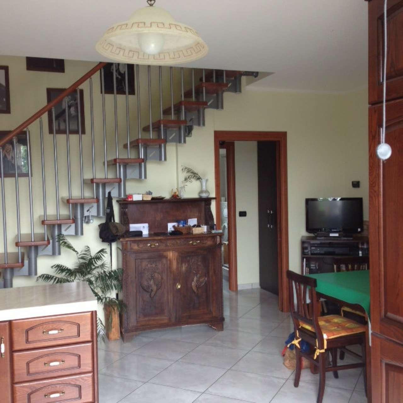 Appartamento in vendita via alpignano 0 Givoletto