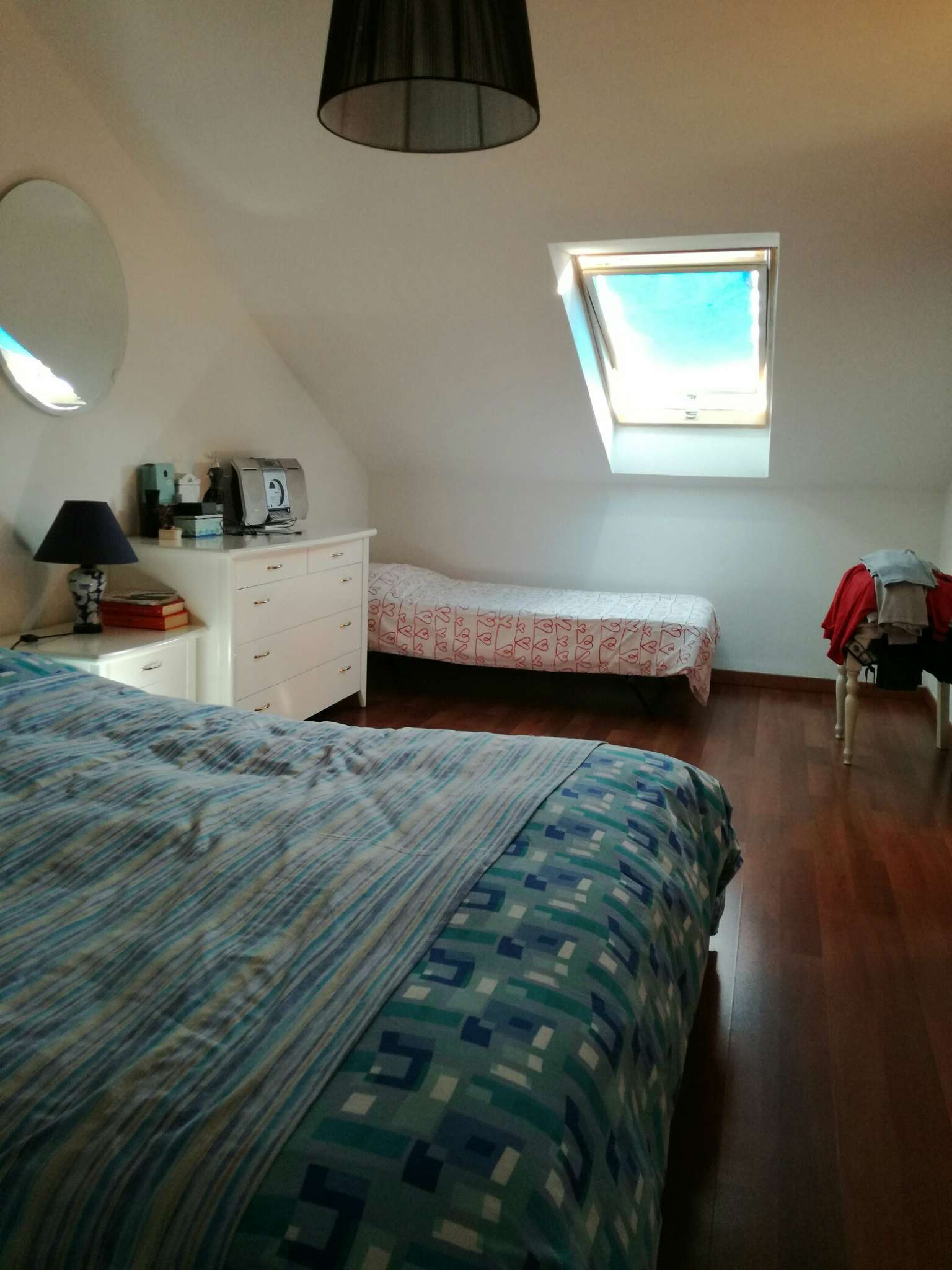 Appartamento in vendita via forvilla 0 Druento