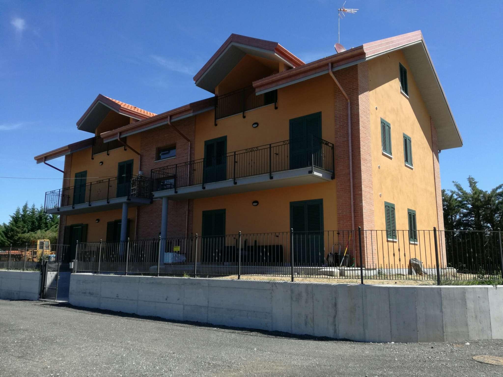 Appartamento in vendita via alpignano 0 San Gillio