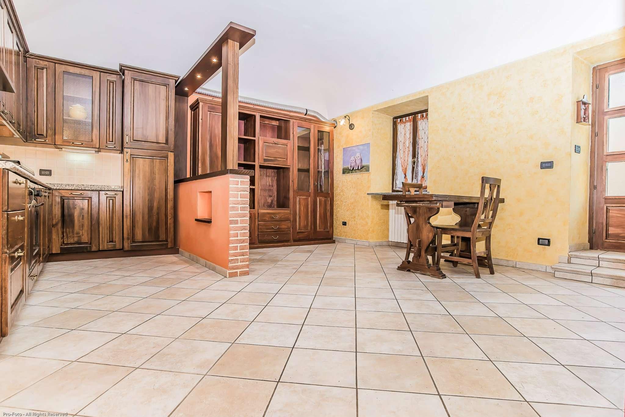 Appartamento in vendita vicolo redenzione 18 Buttigliera Alta