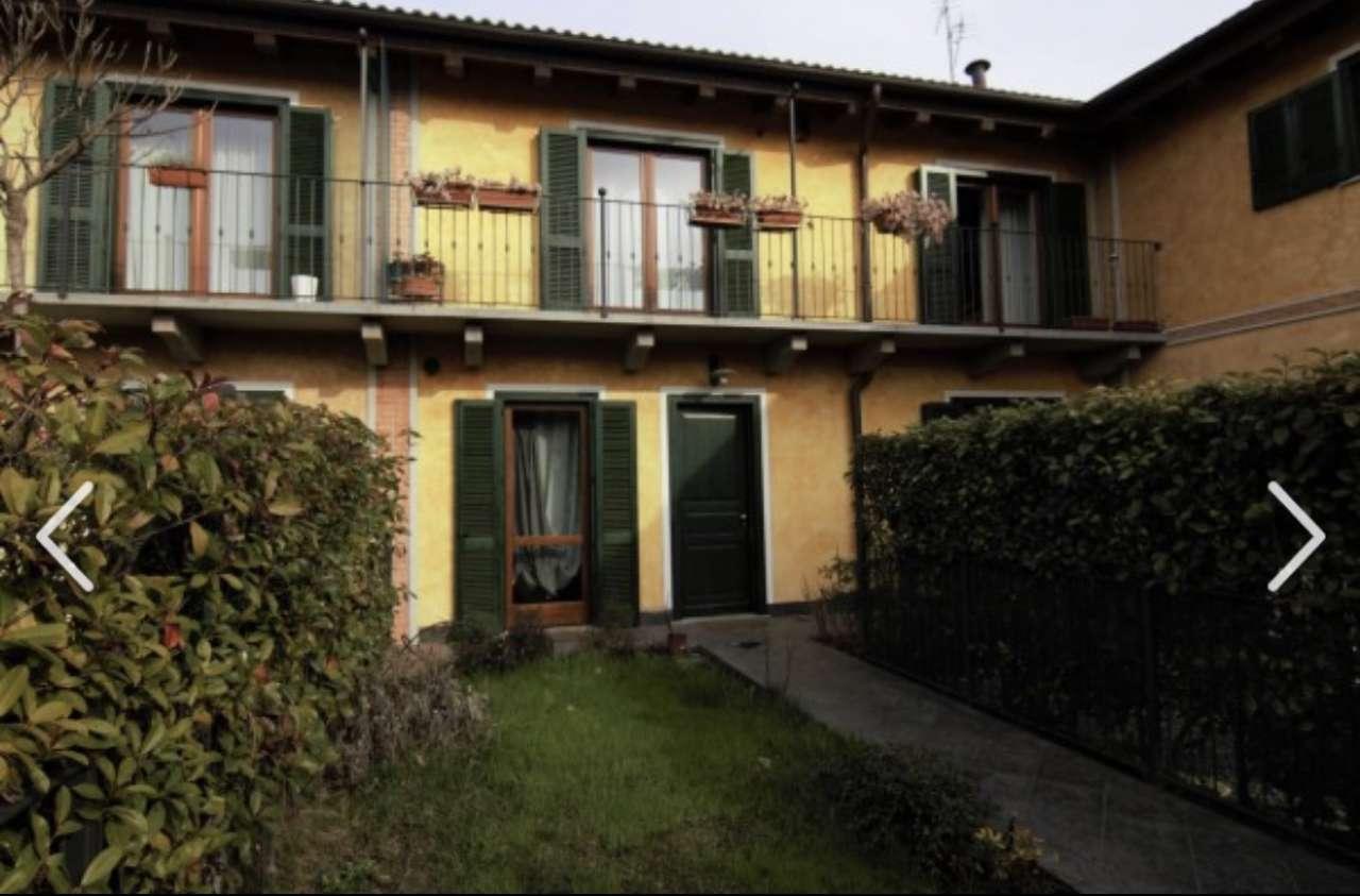 Appartamento in vendita via alfieri 0 San Gillio