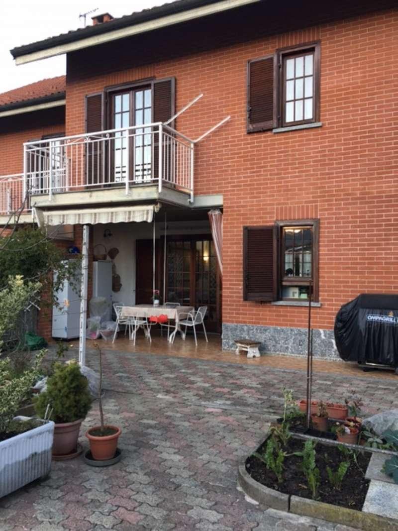 Casa Indipendente in vendita via Torino 0 La Cassa