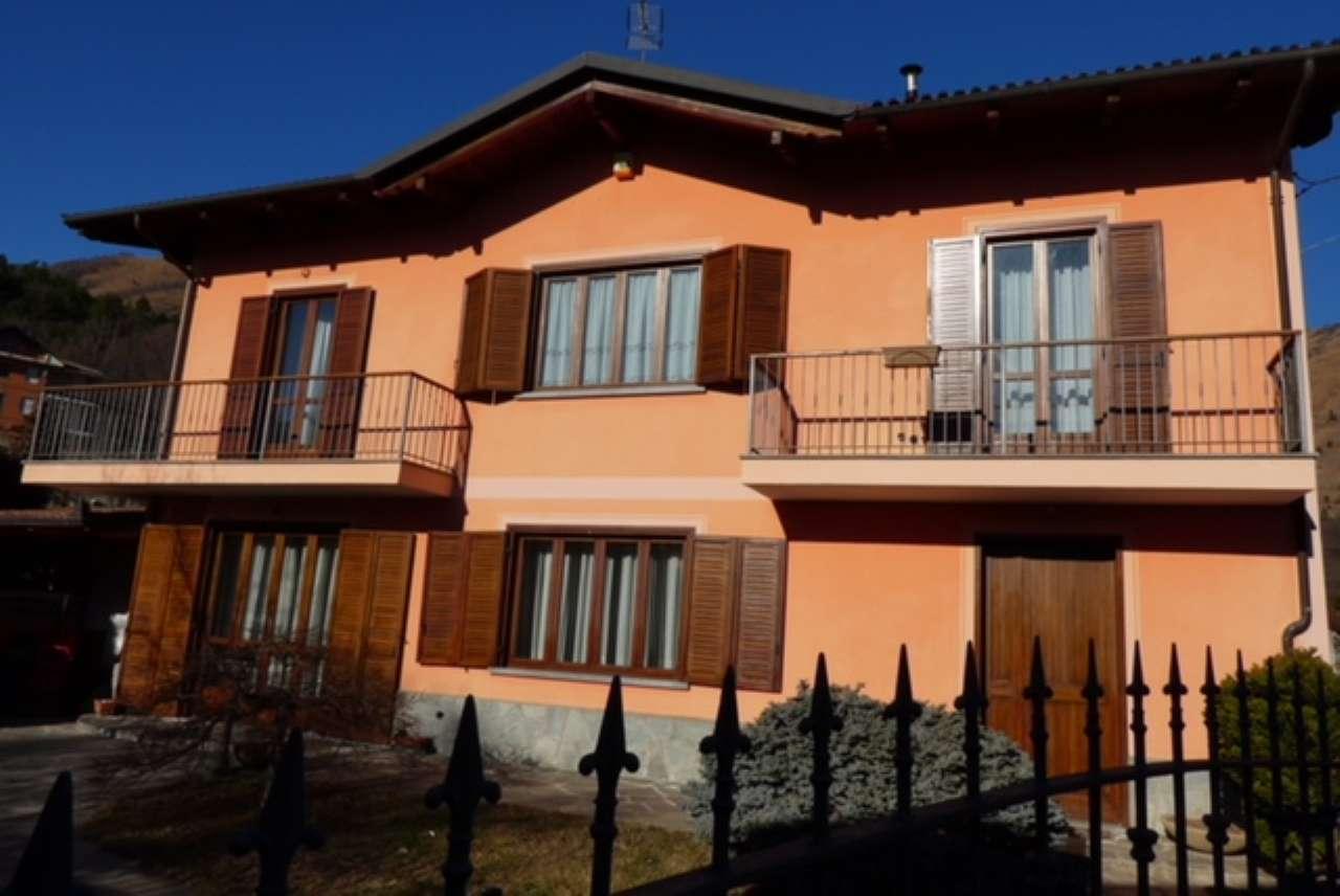 Casa Indipendente in vendita via Borgonuovo 0 Givoletto