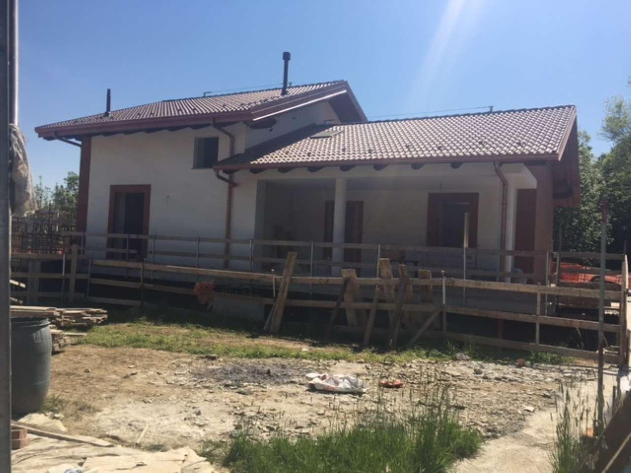 Casa Indipendente in vendita via forvilla 0 Givoletto