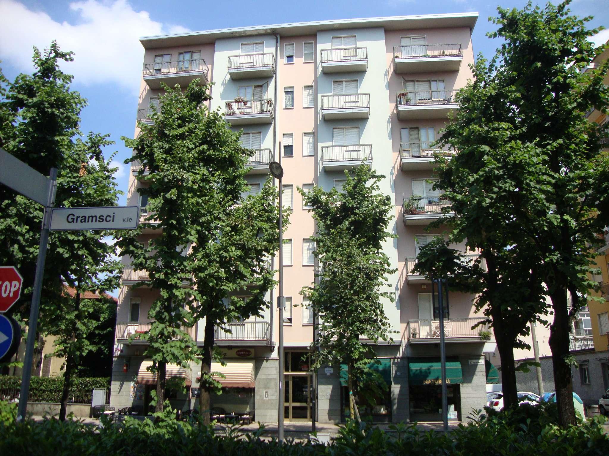 Appartamento in affitto viale Gramsci Grugliasco