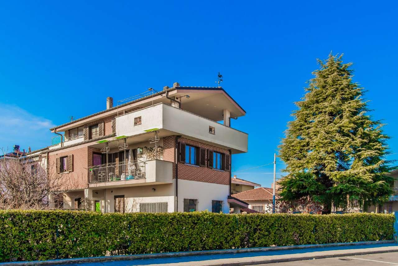 Casa Indipendente in vendita via Puccini Grugliasco