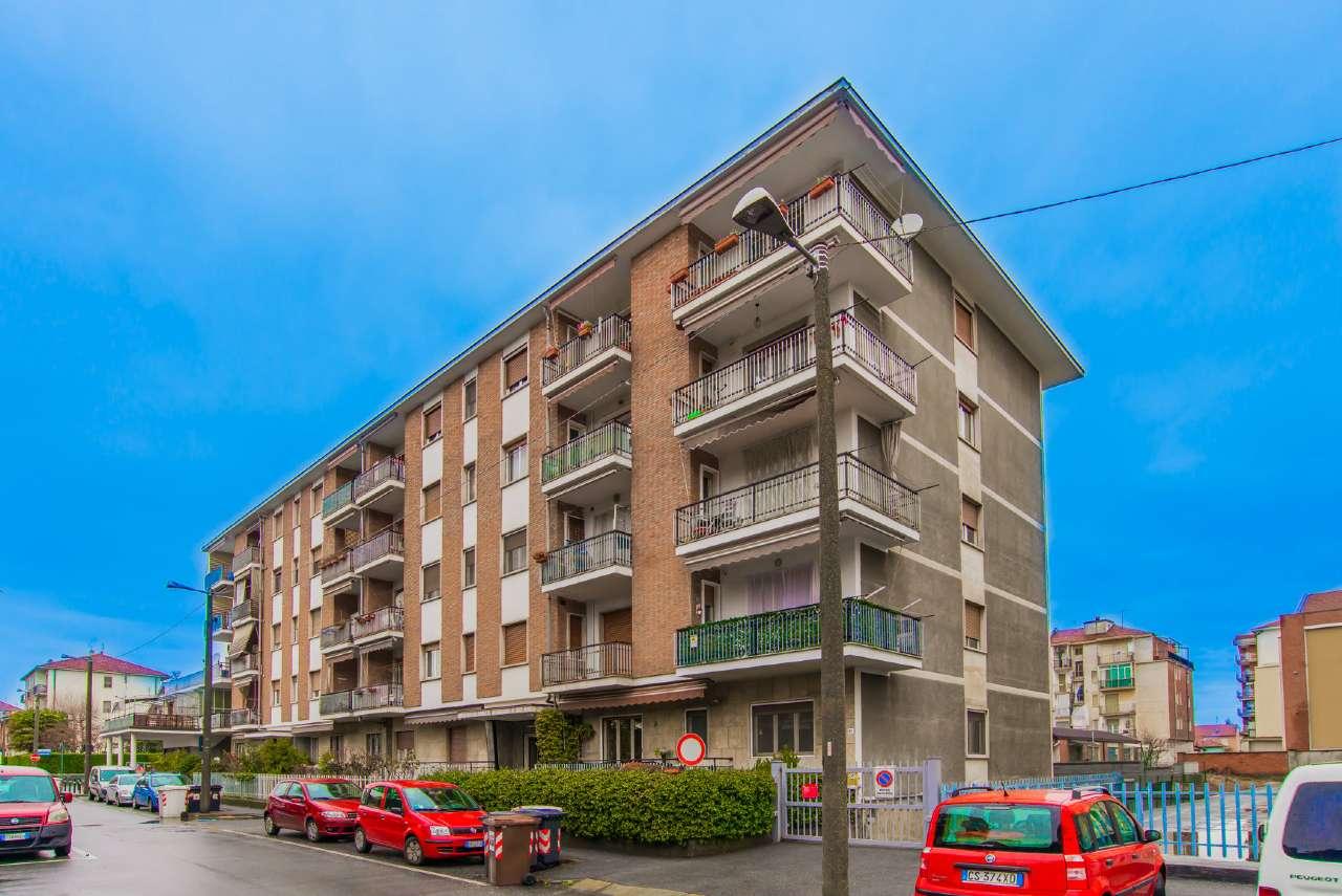 Appartamento in vendita via vespucci Grugliasco