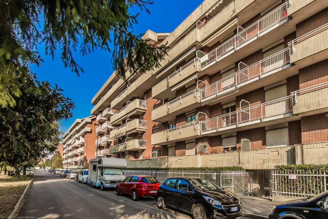 Appartamento in vendita corso adriatico Grugliasco