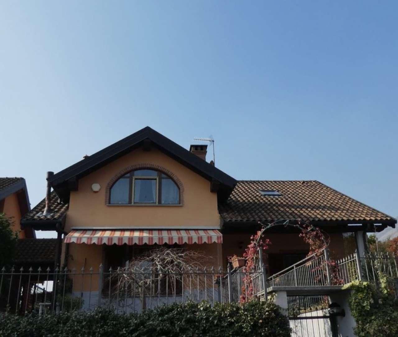 Casa Indipendente in vendita via Musinè 0 Givoletto