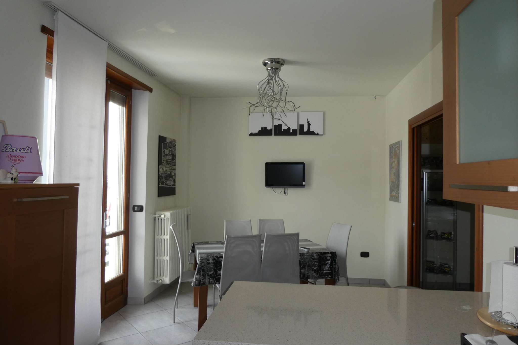 Appartamento in vendita via Torino 0 Givoletto