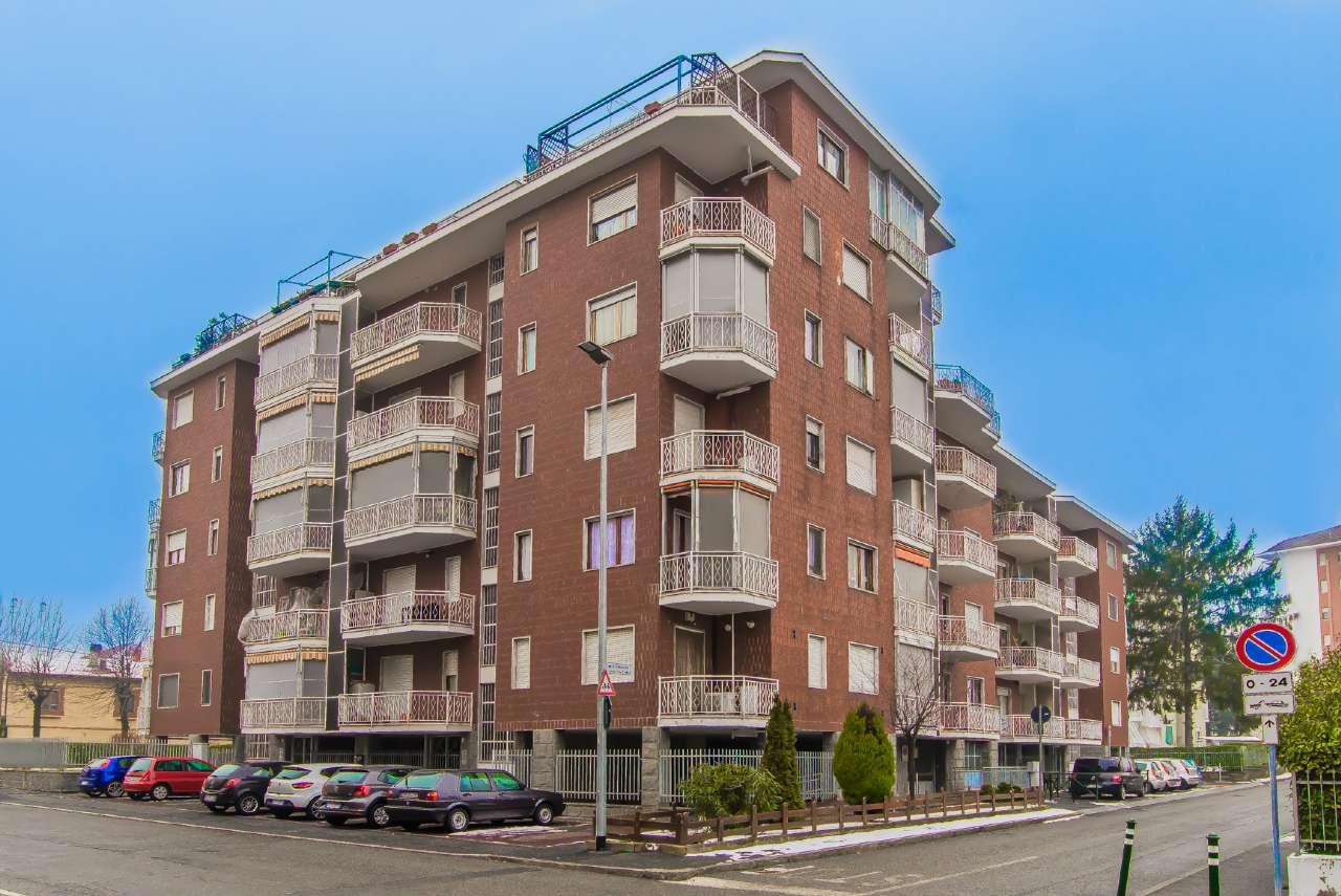 Appartamento in vendita via Tobanelli Grugliasco