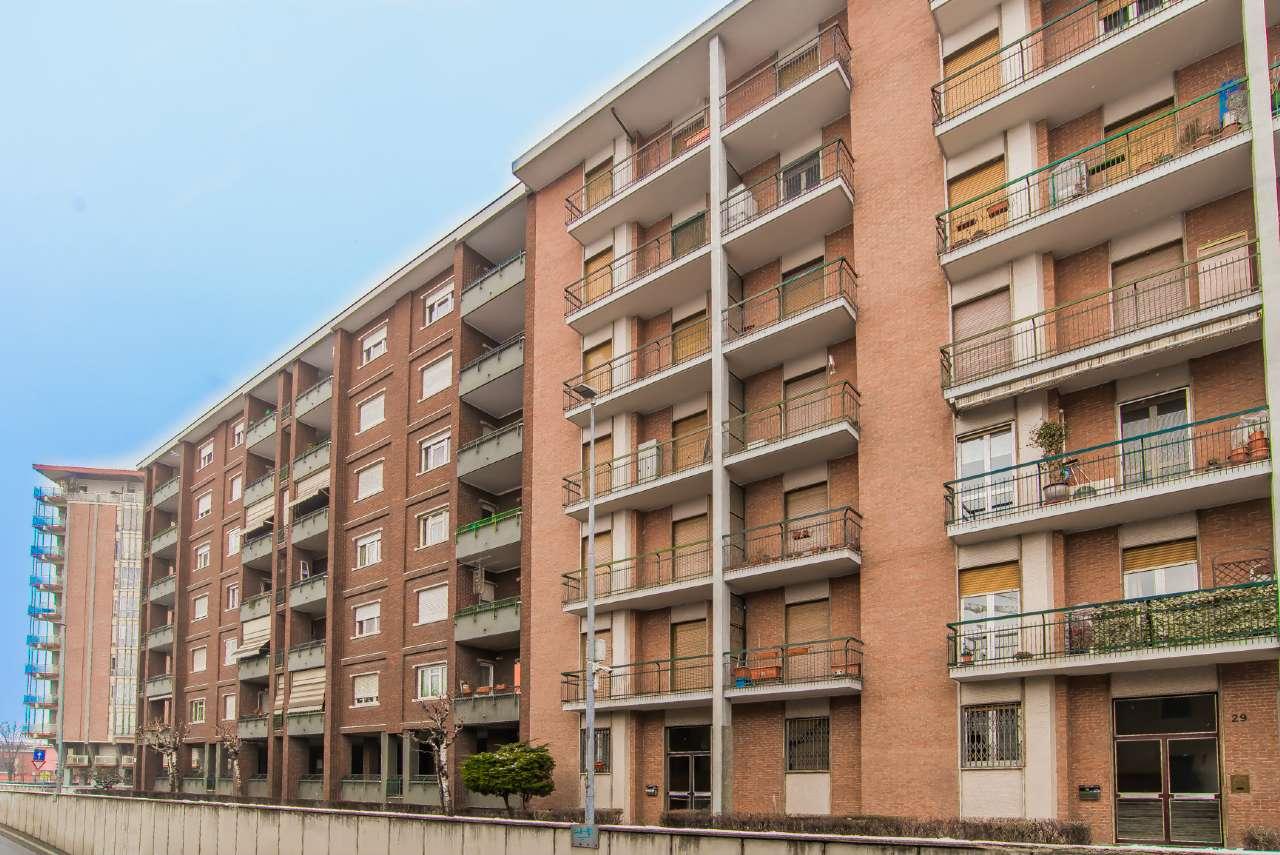 Appartamento in vendita via San Massimo Collegno