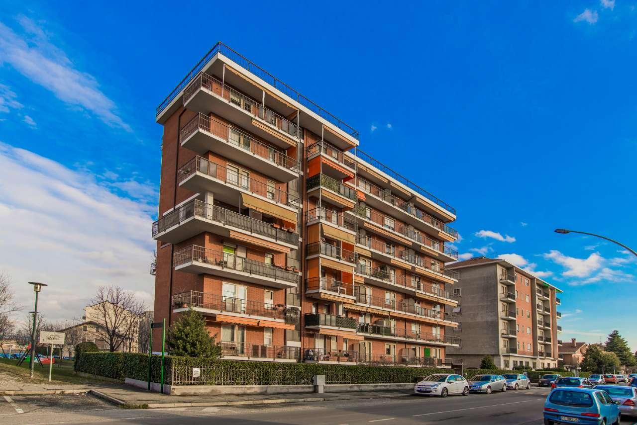 Foto 1 di Trilocale via Quarto Dei Mille, Grugliasco