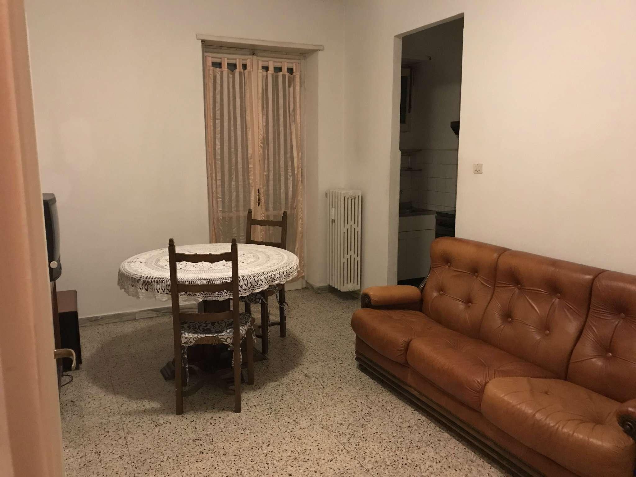 Appartamento in affitto via Fabbrichetta Collegno