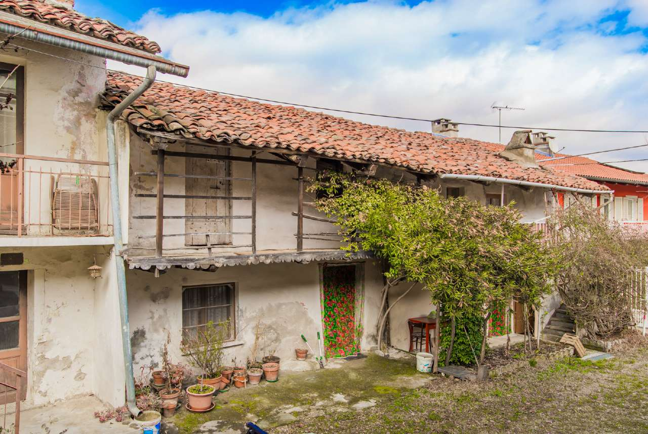 Rustico/Casale in vendita via al castello Buttigliera Alta