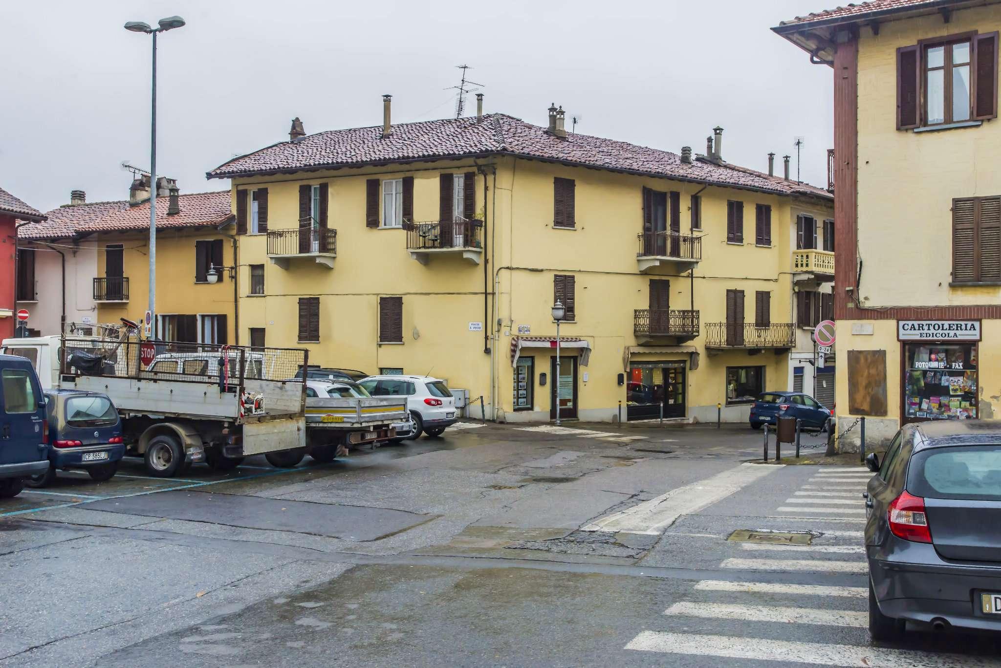 Appartamento in vendita piazza san rocco Rivoli