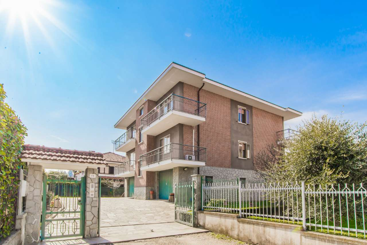 Appartamento in vendita via nino costa Rosta