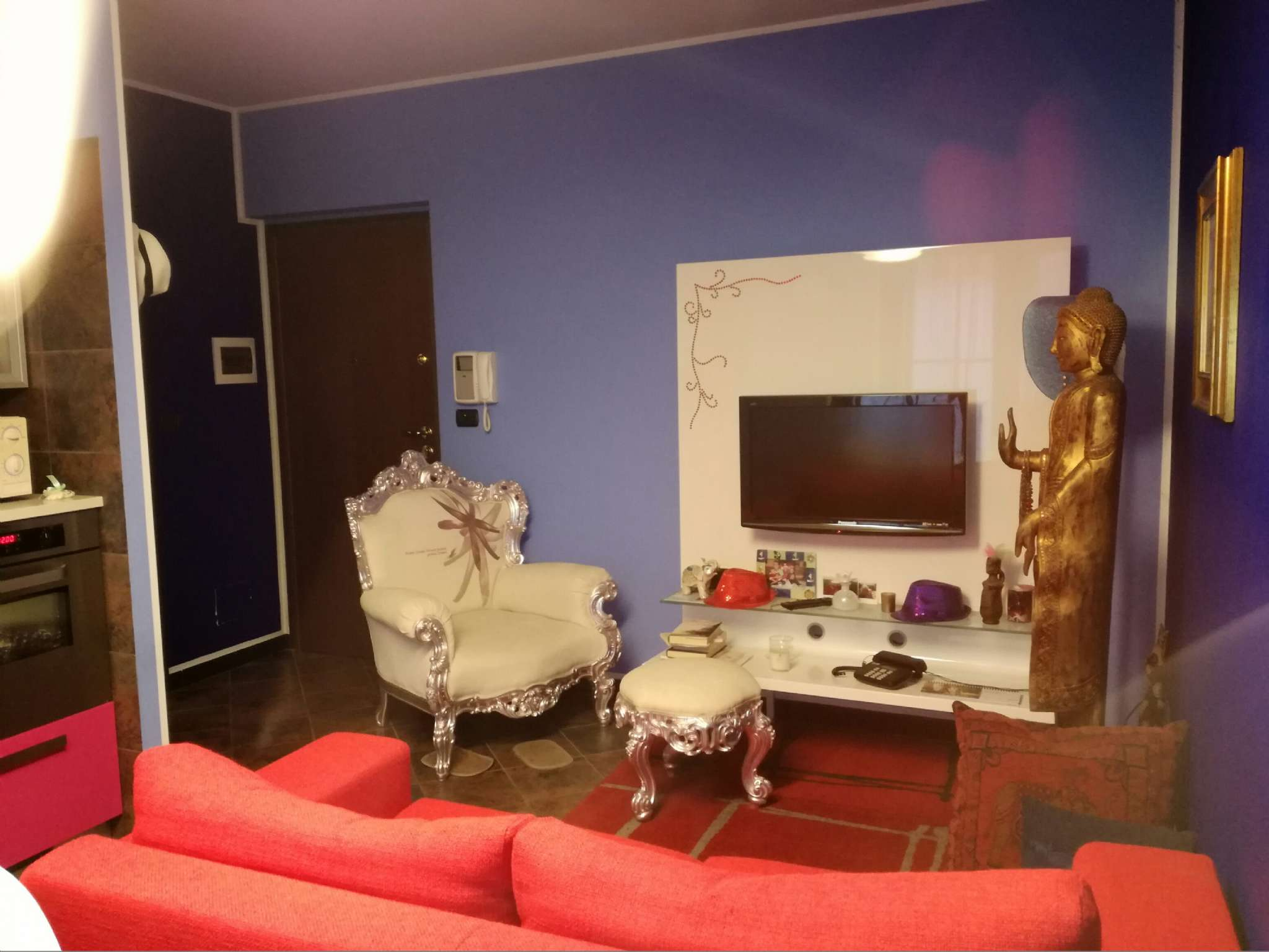 Appartamento in vendita via garibaldi 0 San Gillio