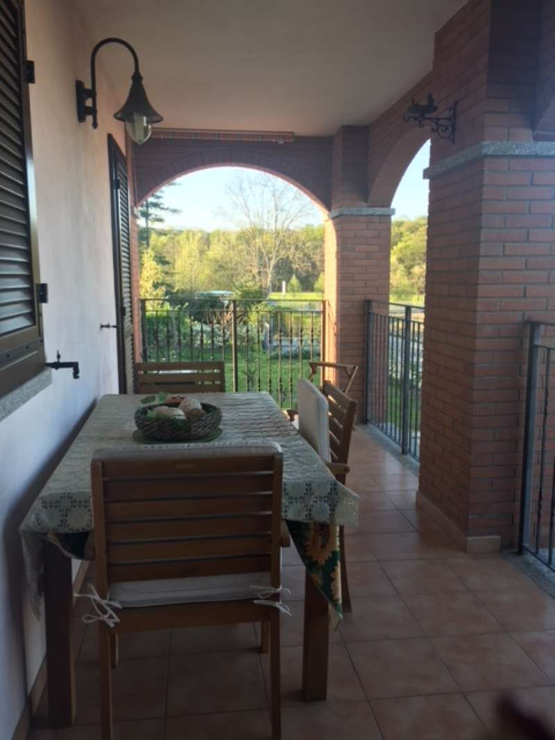 Appartamento in vendita via galileo ferrais 0 Givoletto