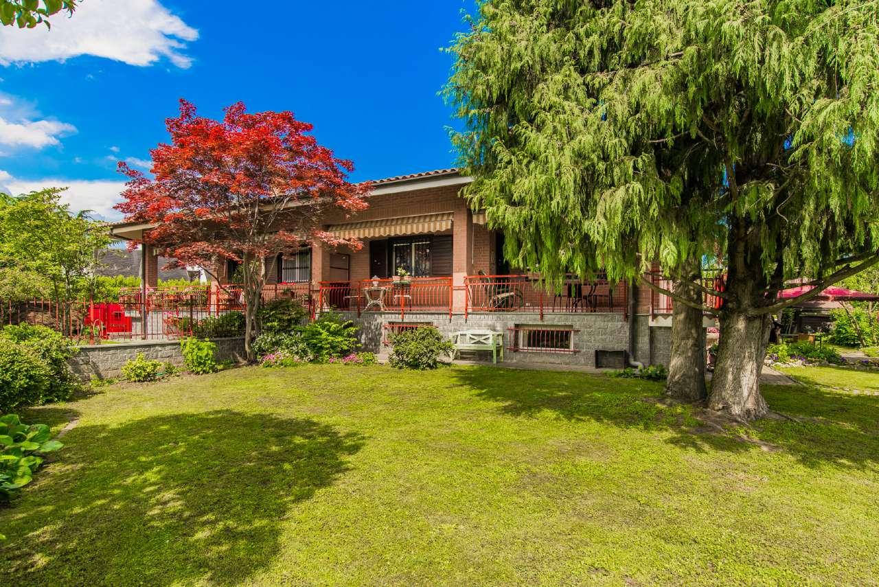 Casa Indipendente in vendita via margrot Rosta
