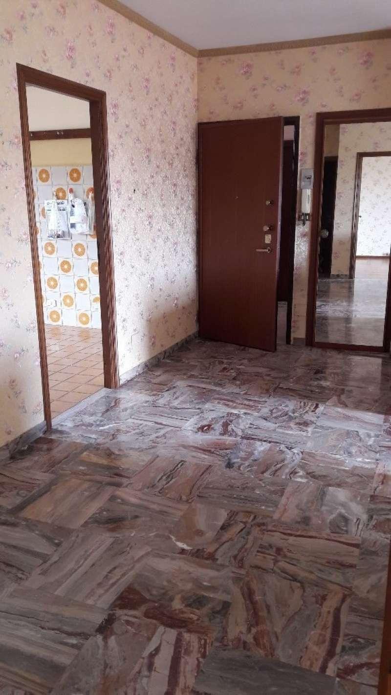 Appartamento in vendita via antonelli 0 Pianezza