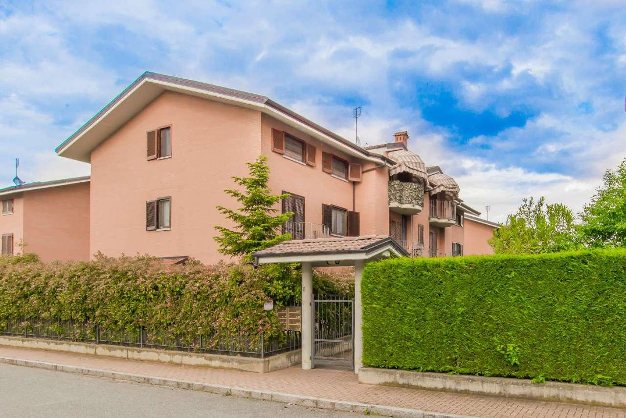 Appartamento in vendita via corti Collegno