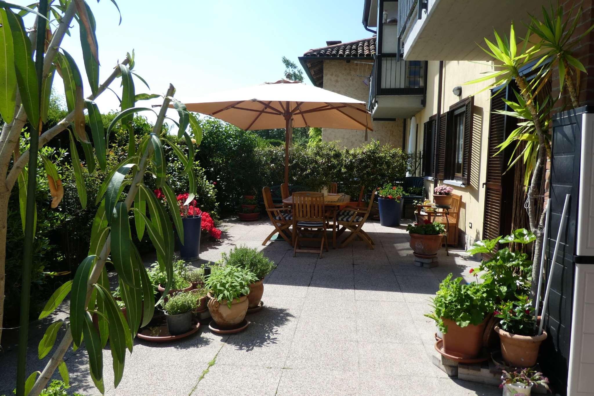 Appartamento in vendita via bussoleno 0 Alpignano