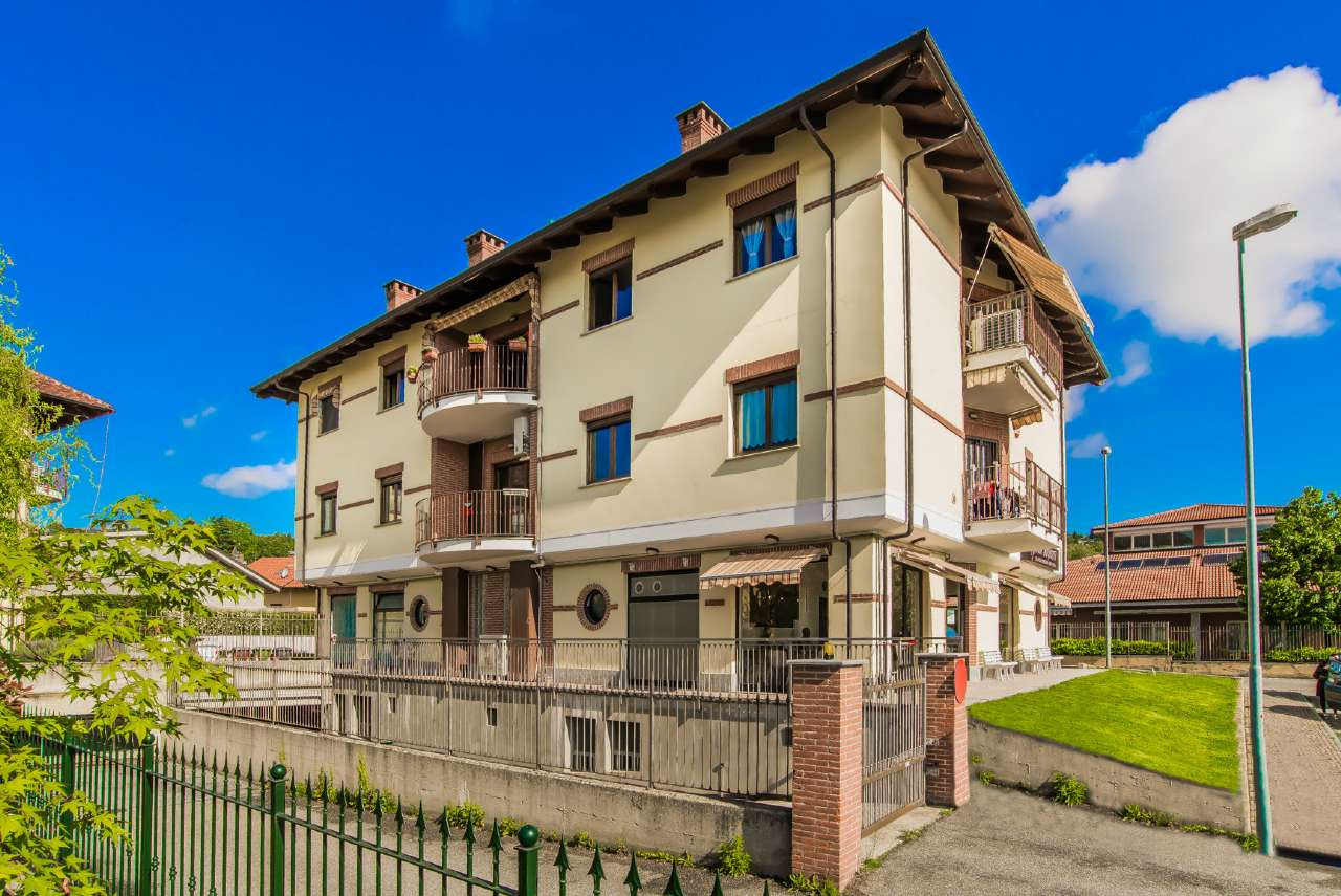 Appartamento in vendita via maria vittone Villarbasse
