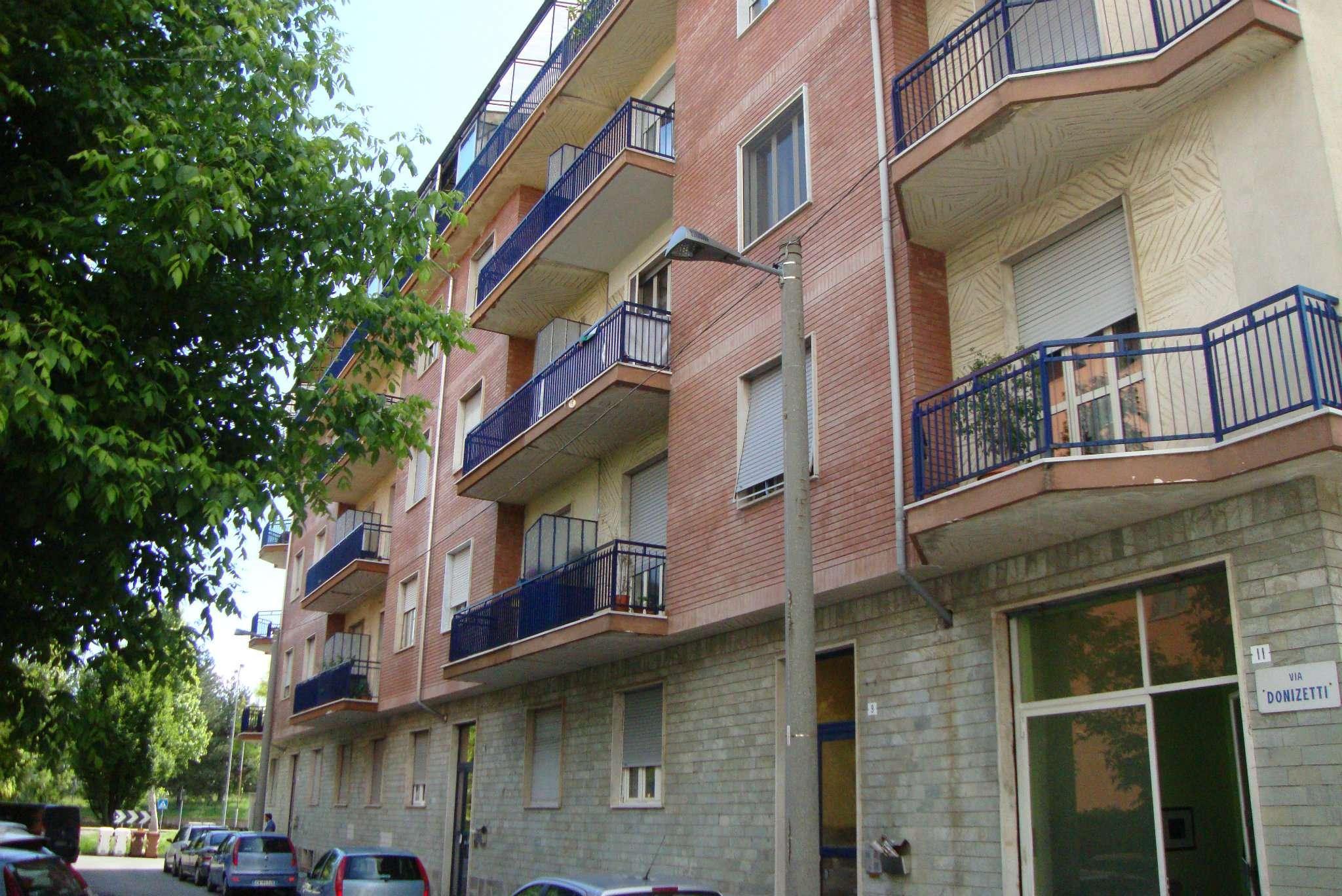 Appartamento in vendita via Donizetti Grugliasco